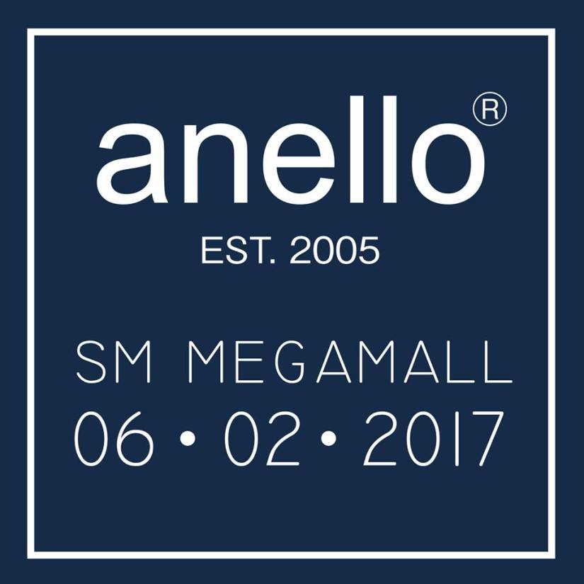 Official Anello Philippines